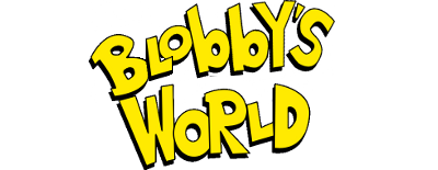 Blobby's World
